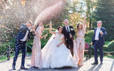 Esküvői hagyományok, amiket jobb lenne elfelejteni
