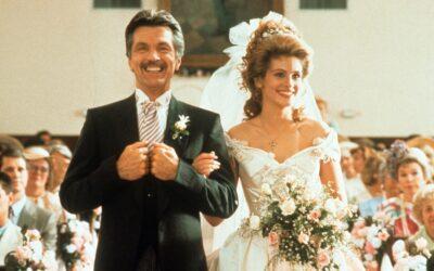 A 22 legjobb esküvői ruha filmekből