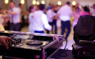 Zenekar vs DJ az esküvőn